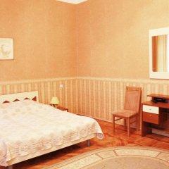 Гостиница Центральная 2* Полулюкс с двуспальной кроватью фото 4