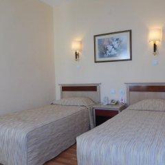 Floria Hotel 4* Стандартный номер с различными типами кроватей фото 4