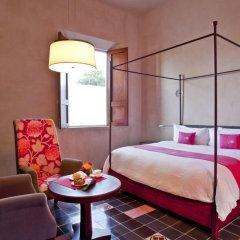 Rosas & Xocolate Boutique Hotel+Spa 4* Улучшенный номер с различными типами кроватей