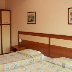 Family Hotel Residence 2* Стандартный номер с различными типами кроватей фото 4