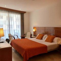 Hotel Calasanz комната для гостей фото 3