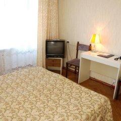 Гостиница Dnipropetrovsk 3* Стандартный номер с различными типами кроватей фото 4