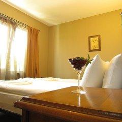 Отель Villa Spaggo Complex комната для гостей фото 5