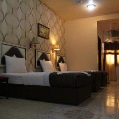 Al Kawakeb Hotel комната для гостей фото 10