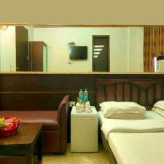 Hotel Amrit Villa спа фото 2