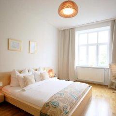 Апартаменты Apartment Elegant Living Вена комната для гостей фото 3