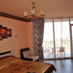 Отель SVS SeaStar Apartments Болгария, Солнечный берег - отзывы, цены и фото номеров - забронировать отель SVS SeaStar Apartments онлайн комната для гостей