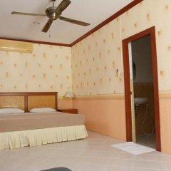 Отель Garden Home Kata 2* Стандартный номер разные типы кроватей фото 8
