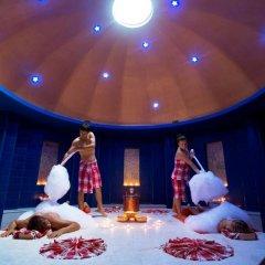 Отель Robinson Club Çamyuva - All-Inclusive спа фото 2
