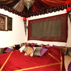 Отель Riad Aladdin Марокко, Марракеш - отзывы, цены и фото номеров - забронировать отель Riad Aladdin онлайн в номере фото 2