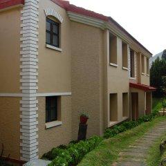 Отель Hill Country Lovedale 3* Люкс повышенной комфортности с различными типами кроватей
