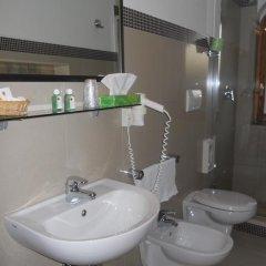 Hotel Palumbo 4* Стандартный номер фото 18