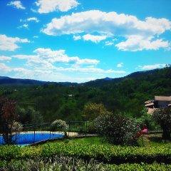 Villaggio Antiche Terre Hotel & Relax Пиньоне фото 6