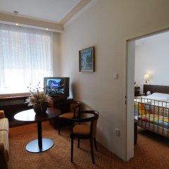 TOP Hotel Agricola 4* Люкс с различными типами кроватей фото 8