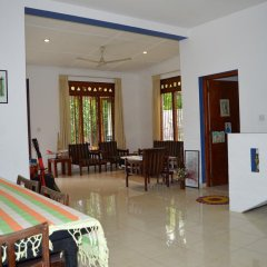 Отель FEEL Homestay интерьер отеля