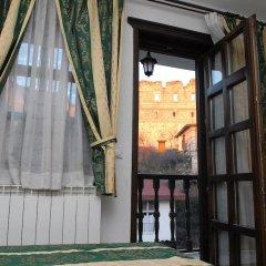 Hotel Bolyarka 3* Стандартный номер фото 5