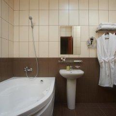 Гостиница Годунов 4* Студия с различными типами кроватей фото 13