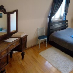 Like Hostel Tbilisi Стандартный номер с двуспальной кроватью фото 3