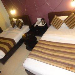Отель O Delhi Индия, Нью-Дели - отзывы, цены и фото номеров - забронировать отель O Delhi онлайн комната для гостей фото 4