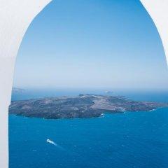 Отель Gaby Apartments Греция, Остров Санторини - отзывы, цены и фото номеров - забронировать отель Gaby Apartments онлайн пляж фото 2