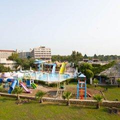 Отель Kaya Belek бассейн фото 2