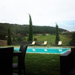 Отель Quinta de Fiães бассейн фото 2
