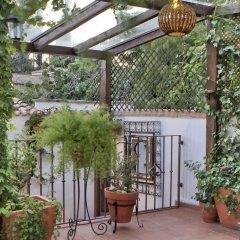 Отель Solar MontesClaros 2* Апартаменты с различными типами кроватей фото 24
