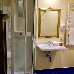 Отель Tornabuoni La Petite Suite 2* Номер категории Эконом с различными типами кроватей фото 6