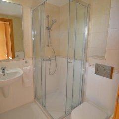 Отель Sunset Villas, Luxury Penthouse ванная фото 2
