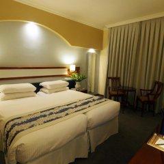 Отель Mount Zion 3* Улучшенный номер фото 3