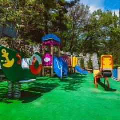 Гостиница Пансионат Массандра детские мероприятия фото 2