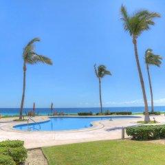 Отель Condominios Brisa - Ocean Front Сан-Хосе-дель-Кабо спортивное сооружение