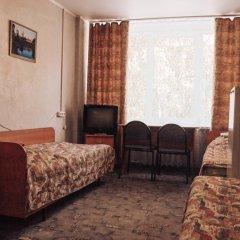 Гостиница Советская Стандартный номер с различными типами кроватей фото 6
