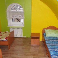 Отель Holiday Home Sportivnaya Казань комната для гостей фото 2