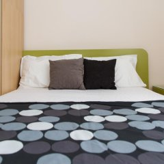 Апартаменты Stay In Apartments Улучшенные апартаменты с различными типами кроватей фото 16