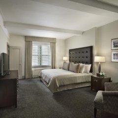Отель AKA Central Park комната для гостей фото 2