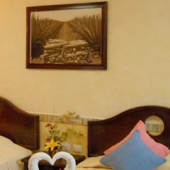 SC Hotel Playa del Carmen детские мероприятия