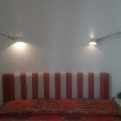 Отель Residenza il Maggio Стандартный номер с двуспальной кроватью фото 16