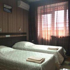 Гостевой дом Европейский Номер Комфорт с различными типами кроватей фото 37