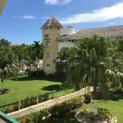 Отель SandCastles Deluxe Beach Resort фото 11