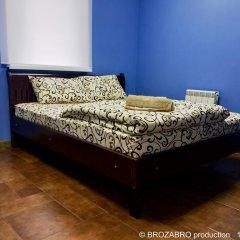 Гостиница Kharkovlux 2* Апартаменты с различными типами кроватей фото 4