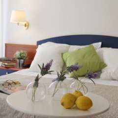 Отель Residence Mimosa 3* Студия
