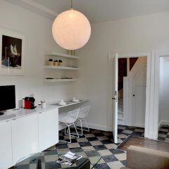 Отель Guesthouse Bernardin Бельгия, Антверпен - отзывы, цены и фото номеров - забронировать отель Guesthouse Bernardin онлайн в номере