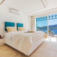 Asfiya Sea View Hotel 2* Стандартный номер с различными типами кроватей фото 5