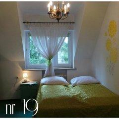 Отель Silesia комната для гостей фото 4