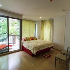 Отель Urban Condominium комната для гостей