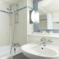 Hotel Campanile Millau ванная фото 2