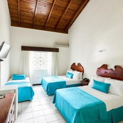 Shirley Retreat Hotel 3* Стандартный номер с 2 отдельными кроватями фото 2