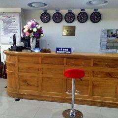 Dac Dat Hotel интерьер отеля фото 2