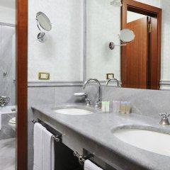 Hotel Mecenate Palace 4* Стандартный номер с различными типами кроватей фото 3